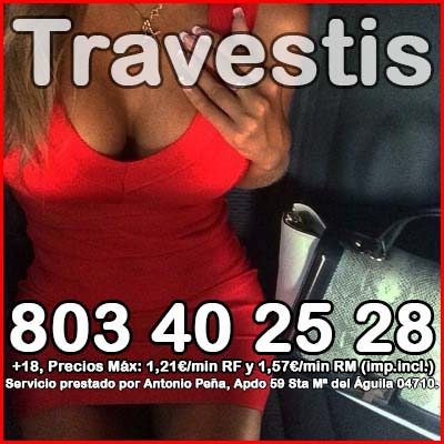 travesti 803